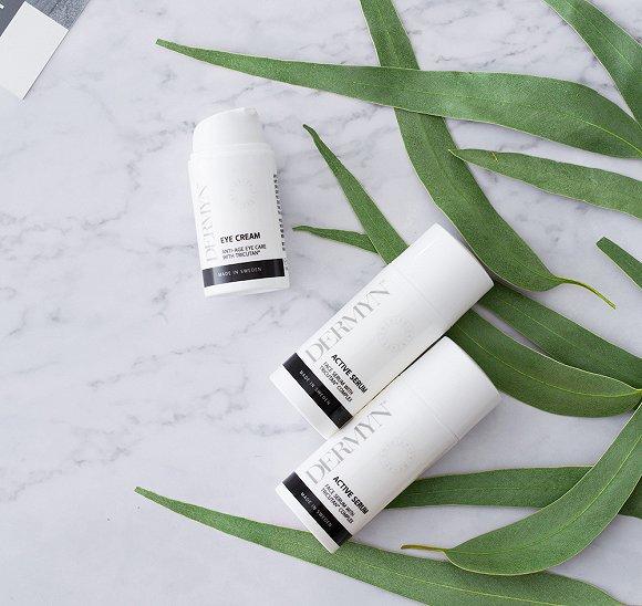 还只知道H&M和宜家?瑞典护肤品也来占领中国市场了|H&M|护肤品|宜家