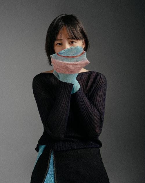 i-am-chen品牌创始人兼设计师支晨