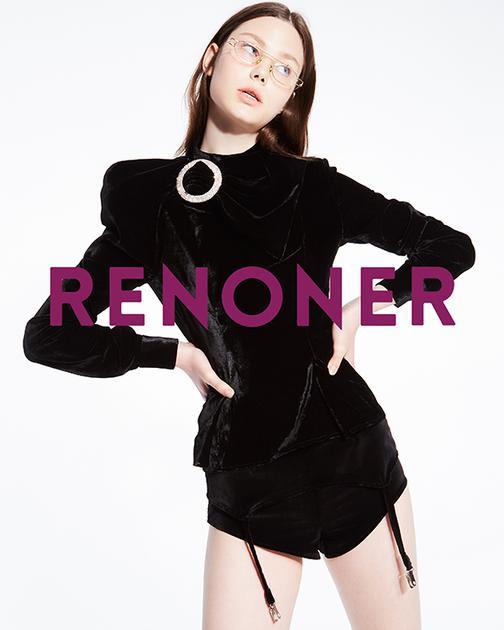RENONER墨镜