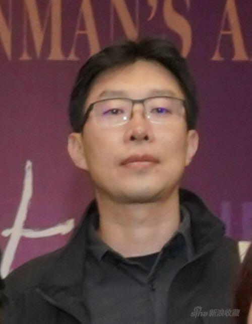 云南艺术学院教授 高翔