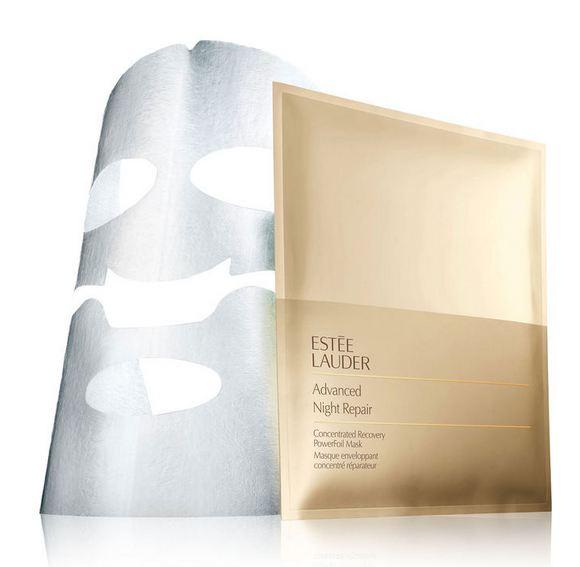 Estēe Lauder 密集修护肌透面膜8片装 人民币1,190元