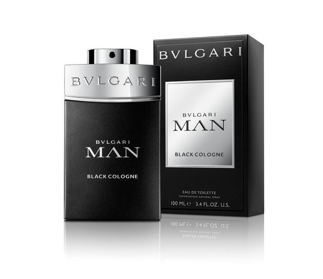 BVLGARI MAN BLACK COLOGNE宝格丽酷爽男士古龙淡香水