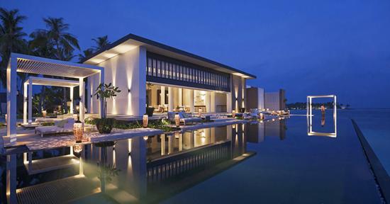 LVMH花32亿美元收购Belmond 继续投入酒店旅游