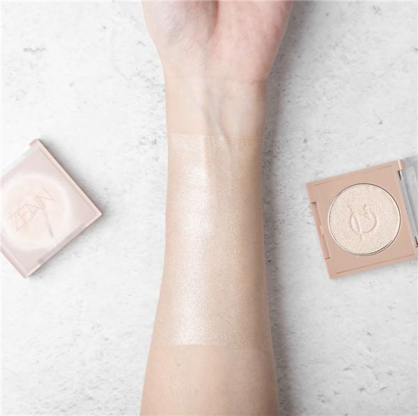 zenn高光 图片来源zenn_cosmetics