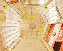 第一家太空酒店即将诞生