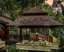东南亚十大度假酒店放榜