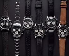 5万元左右熊猫盘计时表