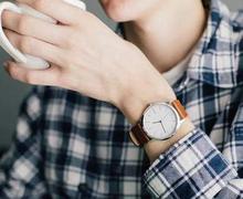 买得起的小众质感腕表