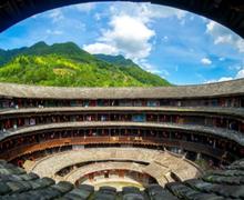 中国最奇特的民居建筑