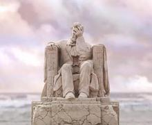 沙雕艺术合集