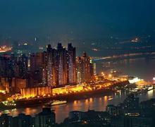 重庆最网红酒店推荐