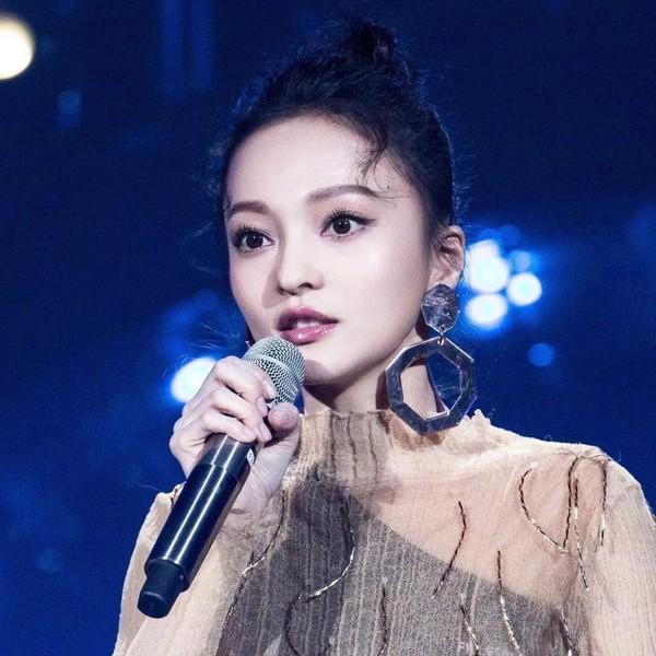 张韶涵参加《歌手》