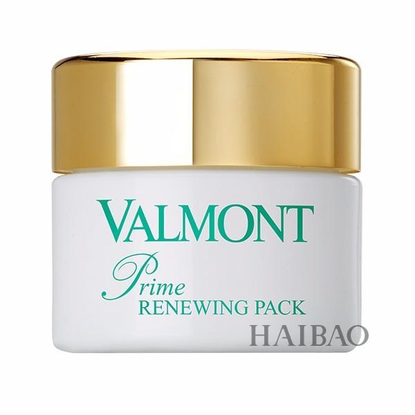 法儿曼 (Valmont)升效更新焕肤面膜 (幸福面膜)