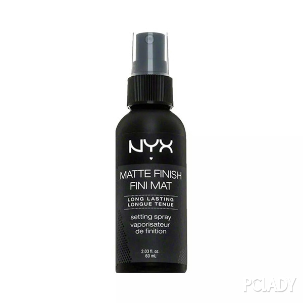 NYXSettingSpray定妆喷雾