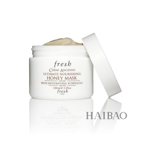 馥蕾诗 (Fresh) 2018年古源修护滋养蜂蜜面膜