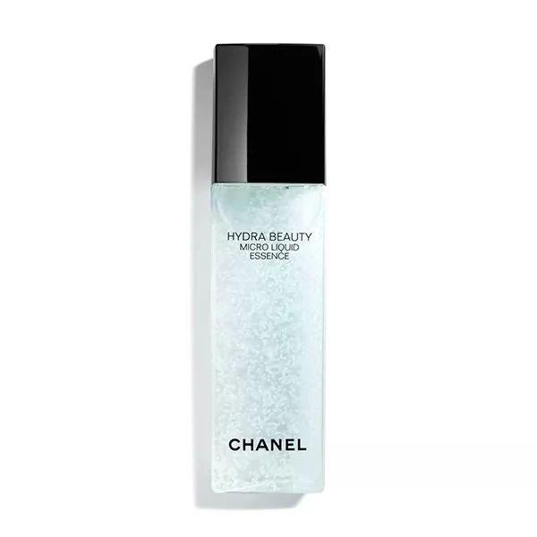 香奈儿 (Chanel)  山茶花润泽微精华水