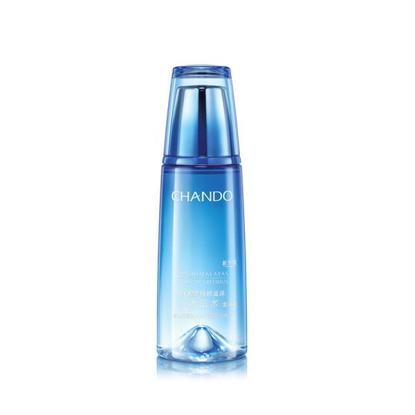 自然堂 (CHANDO) 純粹滋潤冰肌水清潤型RMB150:160ml