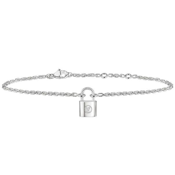 Louis Vuitton Lockit手链