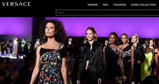 Michael Kors集團或將收購Versace