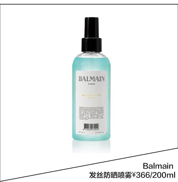 Balmain �l�z防����F ¥366/200ml