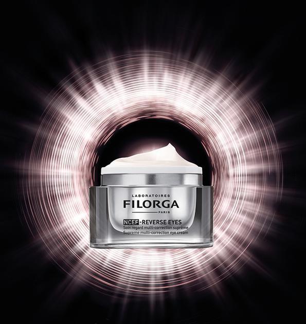 多维赋活眼周 释放高能源力 FILORGA菲洛嘉肌源赋活眼霜上市