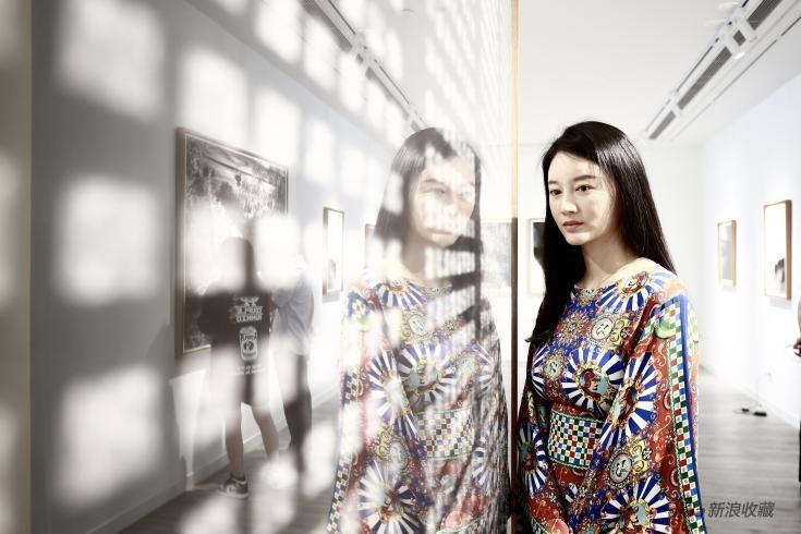 金杜艺术中心总监-曹紫恬