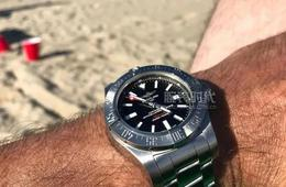 男人必備的基礎款腕表給你四種選擇