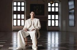 有中國血統的歐洲最帥王子戀愛曝光