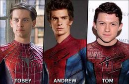 《蜘蛛俠3》真的要三代同堂了?