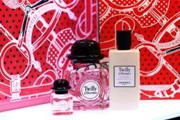 爱马仕Hermes TWILLY香水套装 澳门币1,205 元