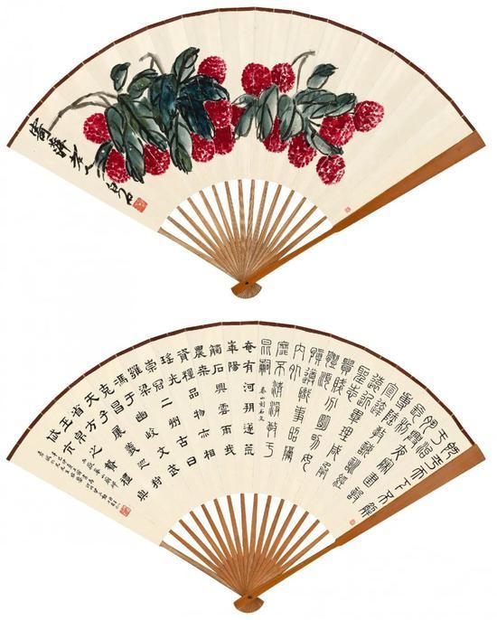 誠軒20秋拍丨銘心之品:安定齋主人收藏專題