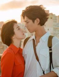 美容 美发 正文    导语:宋慧乔与朴宝剑主演的新剧《男朋友》已经图片
