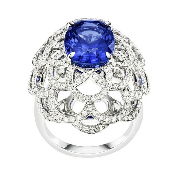 伯爵Extremely Piaget系列高级珠宝