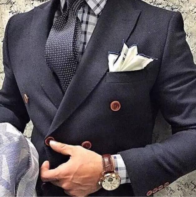 纽约时装周 | 男星去女装周?还不是为了教你穿搭!