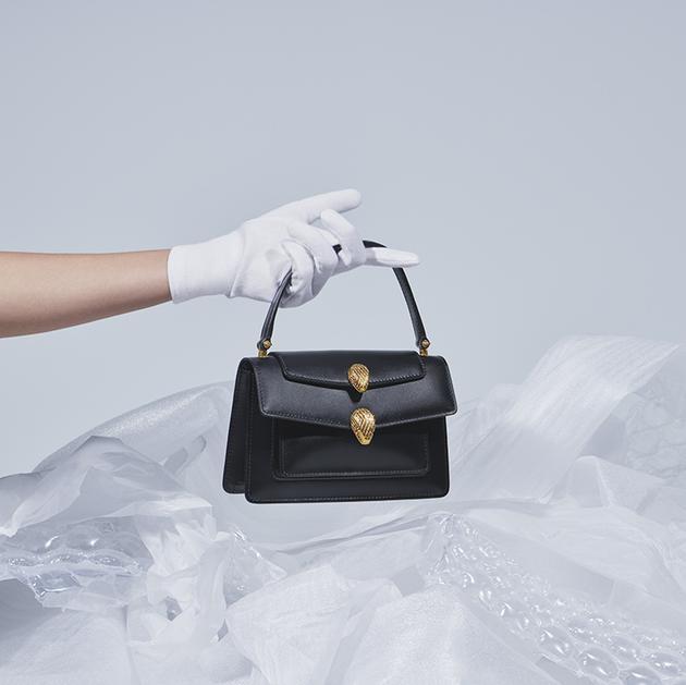 专访AMBUSH创意总监Yoon:中国人在享受时尚 真的太棒了