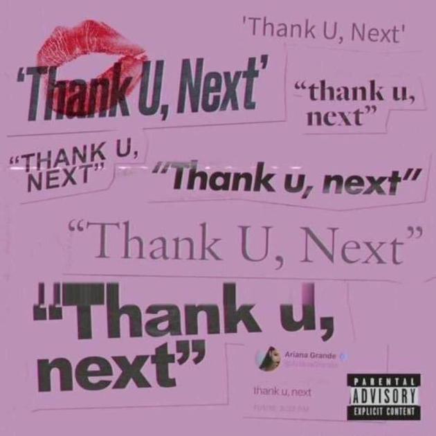 Thank u,next