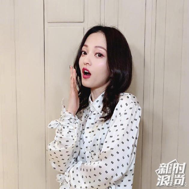 王心凌新专辑有哈欠效应?我却发现了她的减龄大秘密