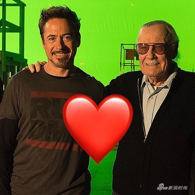 漫威之父Stan Lee辞世 他带走了一个宇宙