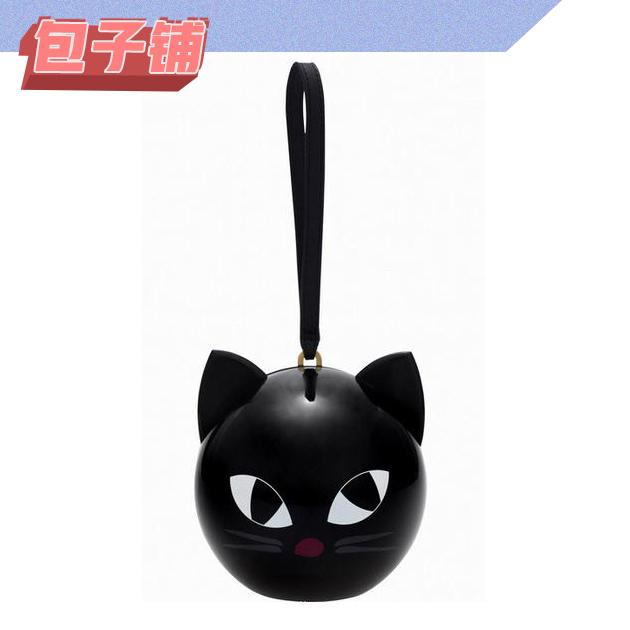 LuLu Guinness的猫咪包包