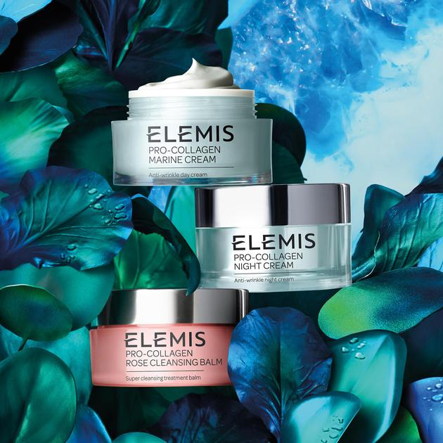 英国No.1奢华护肤品牌ELEMIS艾丽美正式进入中国