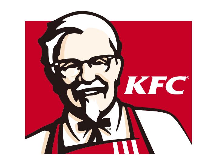KFC原经典形象