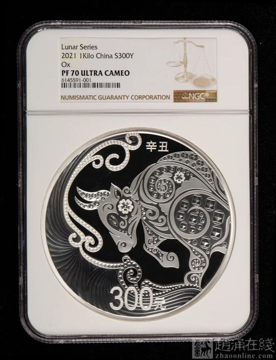 2021年1月金银币最新成交行情出炉
