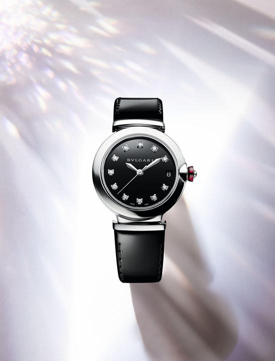 Bulgari手表:Bulgari手表什么等级?