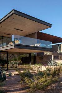 美国年度最佳住宅建筑奖出炉