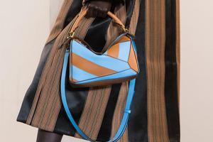 包子铺 | Oh my god 巴黎时装周的新包也太美了吧