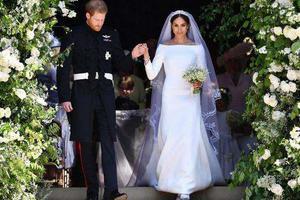 梅根王妃生下男婴 这将是英国王室第7位继承人