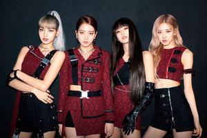 K-POP女王回归 BlackPink的发色比发型更有看头