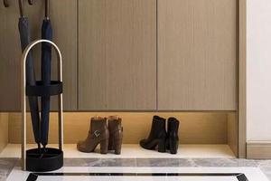 如何用小配件,原地解决鞋多问题