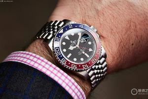 手表能不能和男人的财富挂钩?