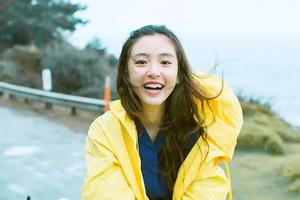 26岁的吴倩 扮高中生跟小哥哥甜甜恋爱